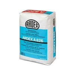 ARDEX A826 - ENVASE DE 25 KG