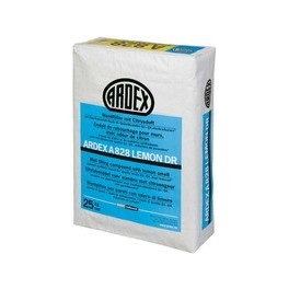 ARDEX A828 LEMON - ENVASE DE 25 KG