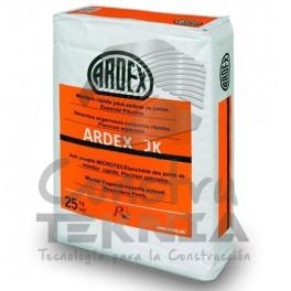 ARDEX JK - ESPECIAL PISCINAS - Construteknia