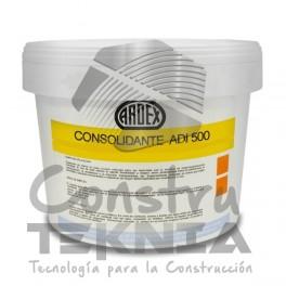 CONSOLIDANTE ADI 500 - Construteknia