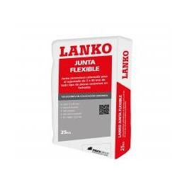 LANKO JUNTA FLEXIBLE - Saco de 25 KG